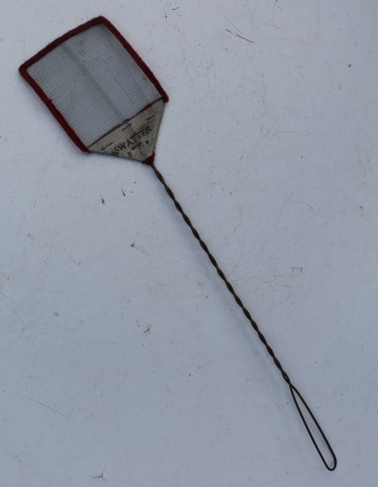 British Made WW2 Fly Swatter